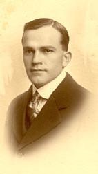 Josiah Wistar Worthington