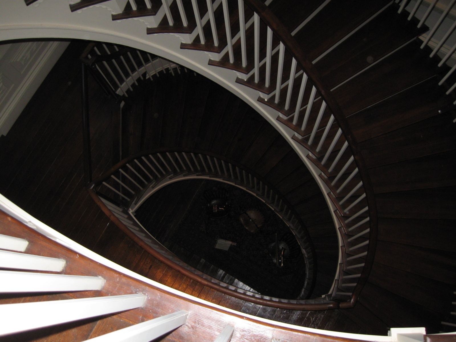 How to build spiral staircase blueprints stone for Spiral staircase blueprints