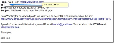 Wiki-Tree-Invite-Email