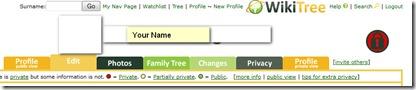 Wiki-Tree-Menu