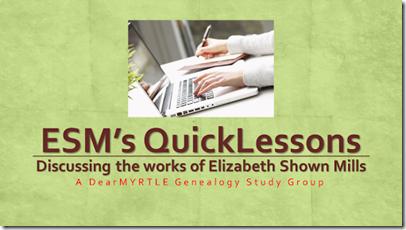 ESM_QuickLessons